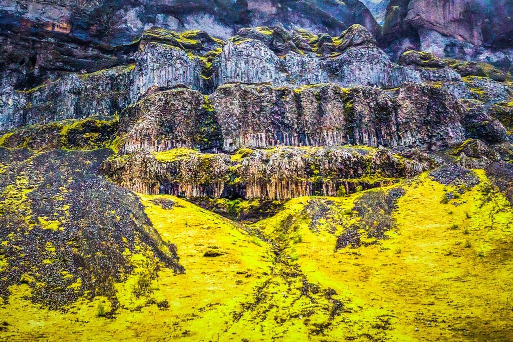 冰岛风采,一路欣赏_图1-9