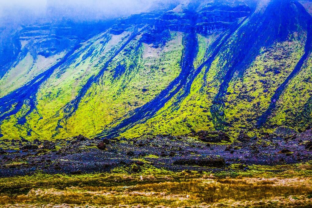 冰岛风采,一路欣赏_图1-8