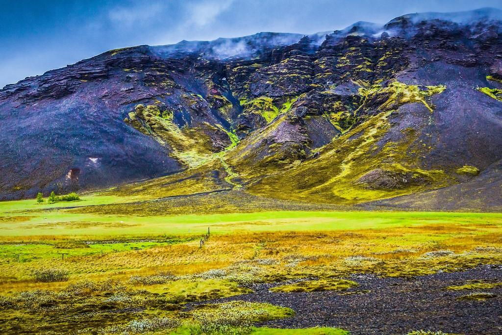 冰岛风采,一路欣赏_图1-7