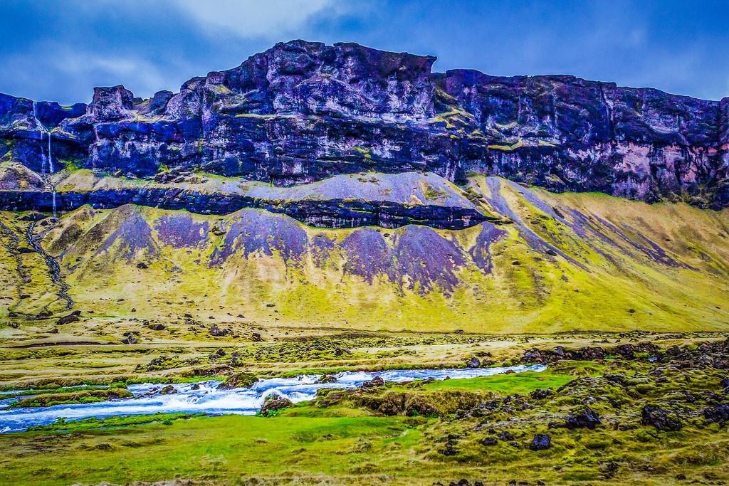 冰岛风采,一路欣赏_图1-6