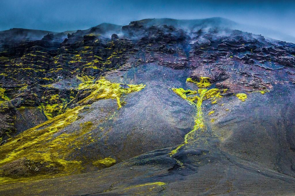 冰岛风采,一路欣赏_图1-2