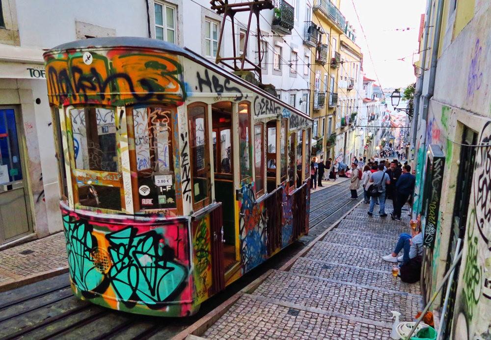我乘坐过的里斯本28号电车_图1-11