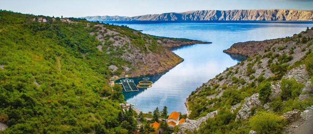克罗地亚旅途,看不完的景_图1-19