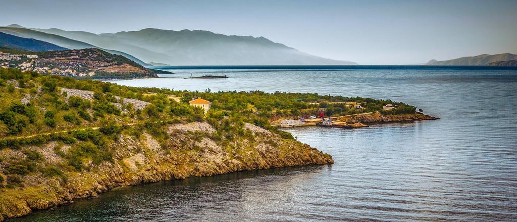 克罗地亚旅途,看不完的景_图1-21