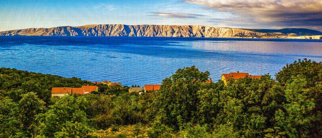 克罗地亚旅途,看不完的景_图1-35
