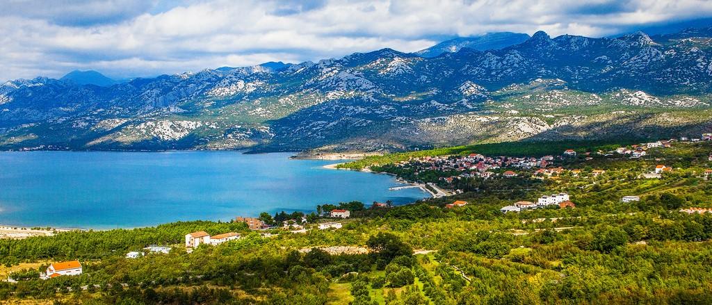 克罗地亚旅途,看不完的景_图1-36