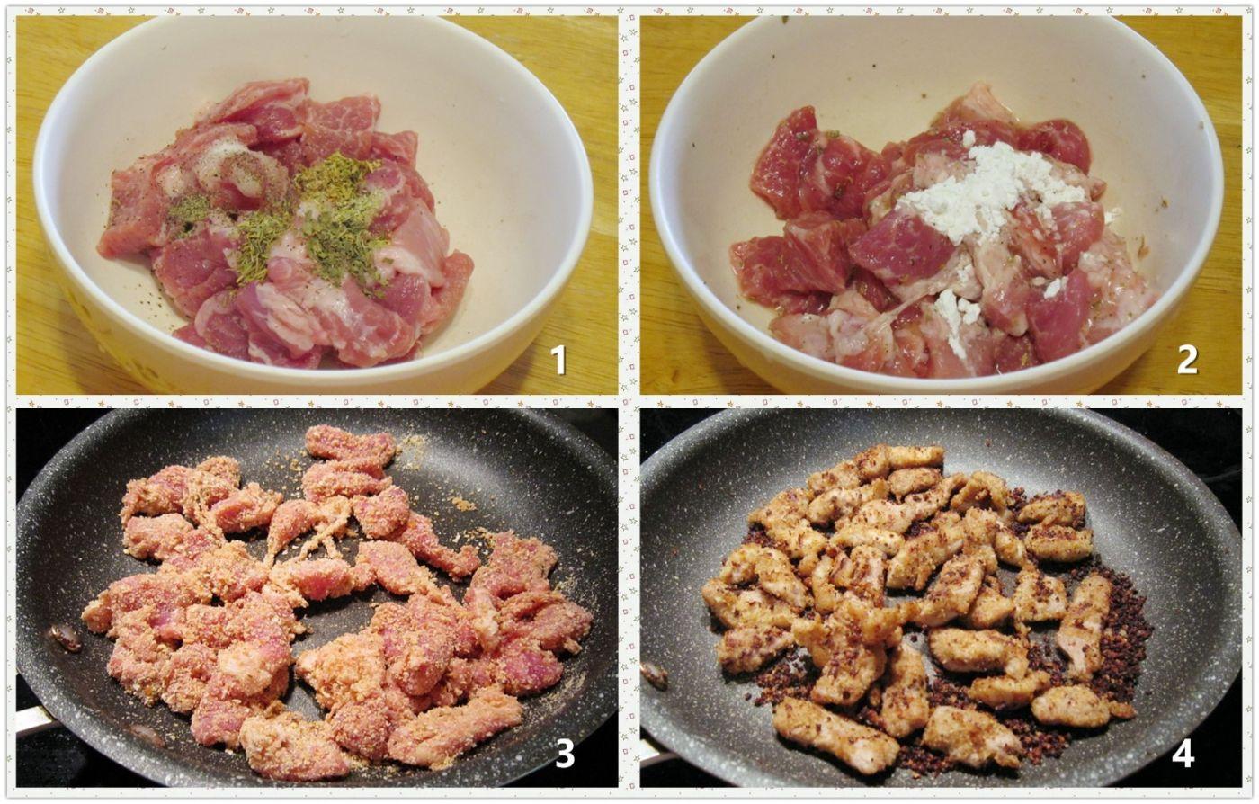 香草小酥肉_图1-2