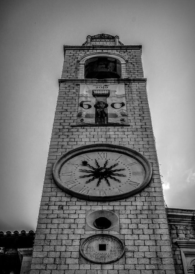 克罗地亚杜布罗夫尼克(Dubrovnik),看古建筑_图1-7
