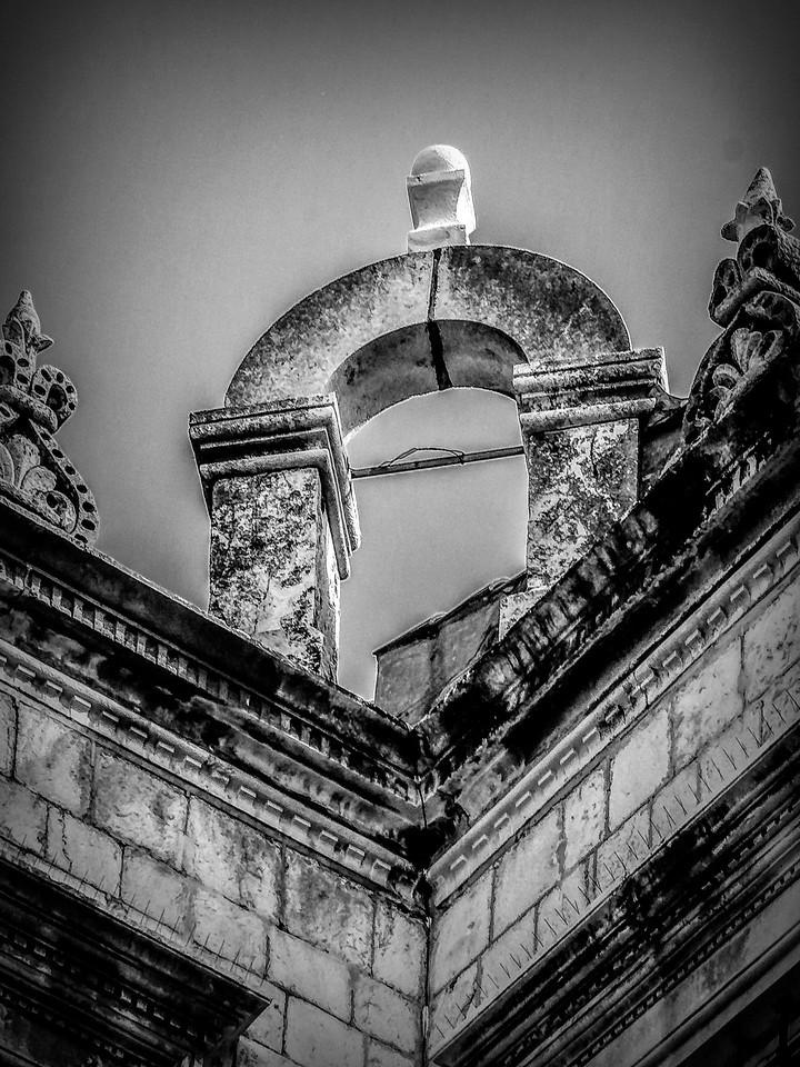克罗地亚杜布罗夫尼克(Dubrovnik),看古建筑_图1-25