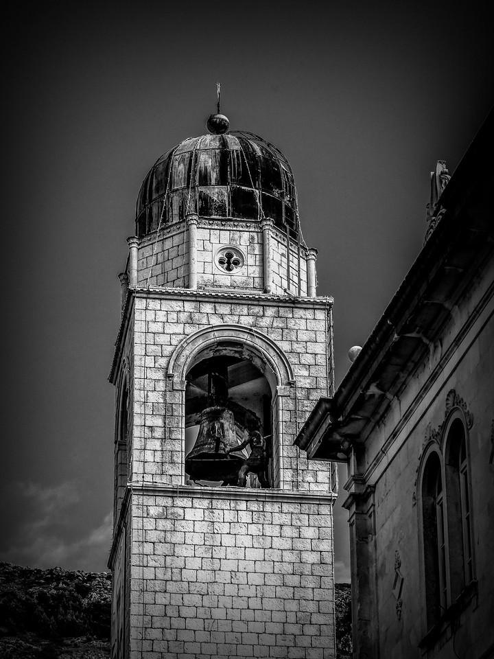 克罗地亚杜布罗夫尼克(Dubrovnik),看古建筑_图1-26