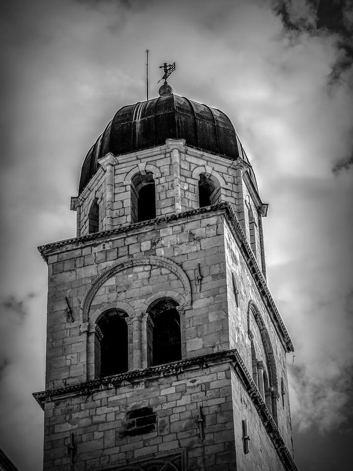 克罗地亚杜布罗夫尼克(Dubrovnik),看古建筑_图1-29