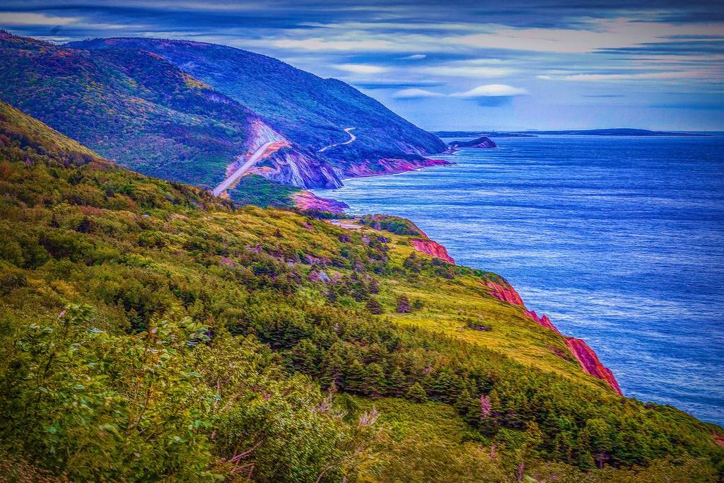 加拿大路途,沿途抓拍_图1-11