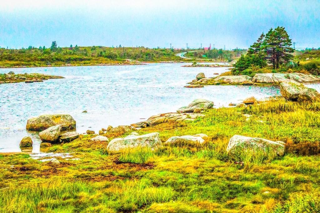 加拿大路途,沿途抓拍_图1-5