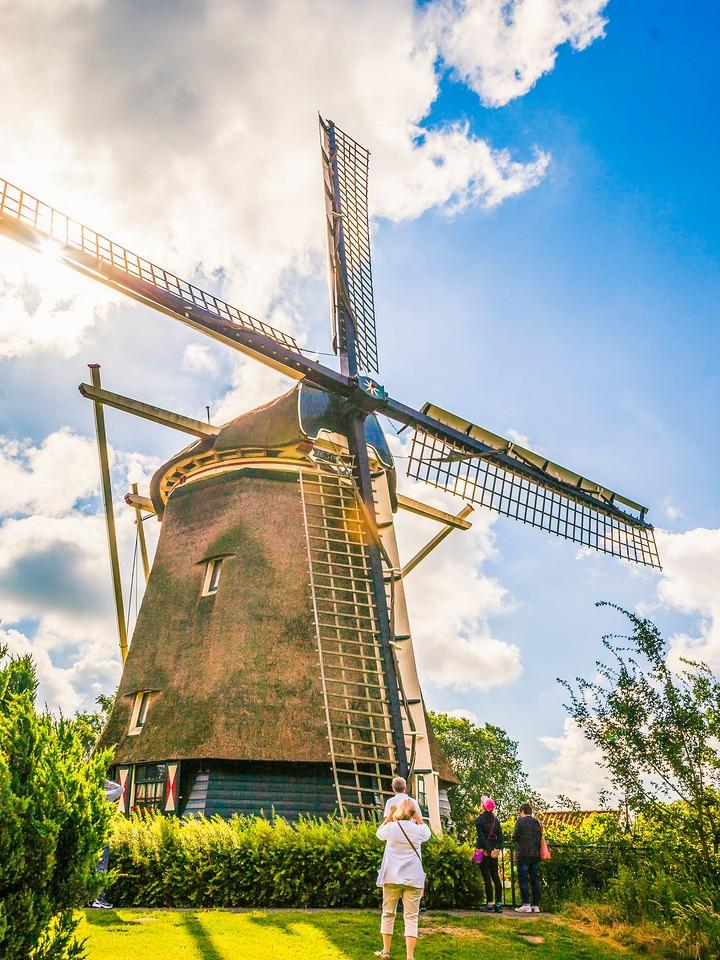 荷兰阿姆斯特丹,街头建筑_图1-29