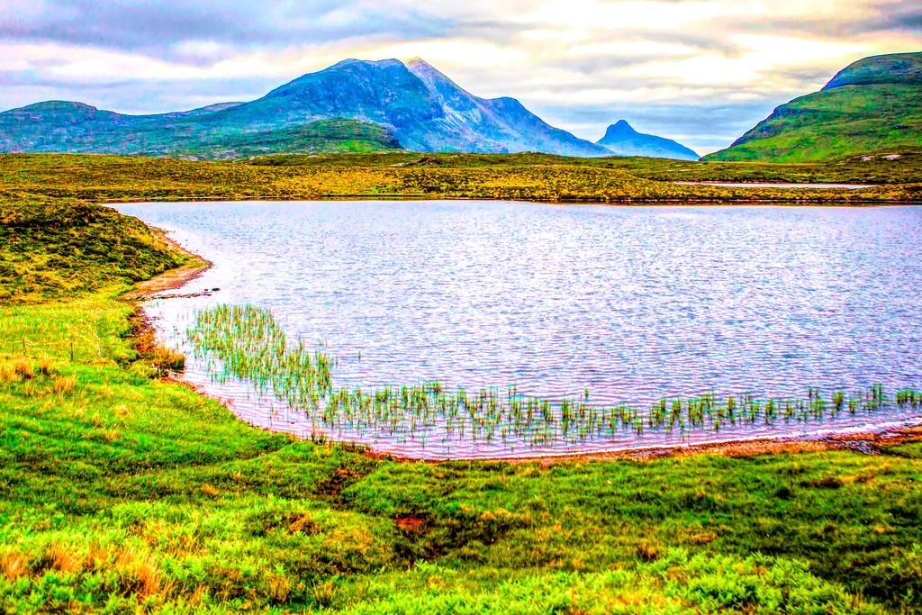 苏格兰美景,一眼望去_图1-29