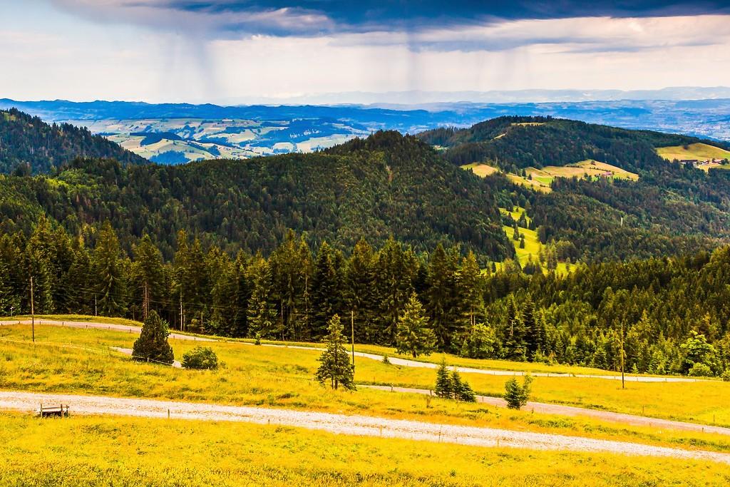 瑞士卢塞恩(Lucerne),登高望远_图1-11
