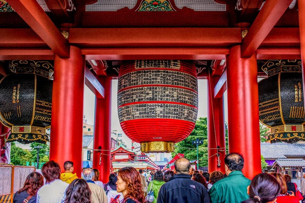 日本印象,独特民族风格_图1-19