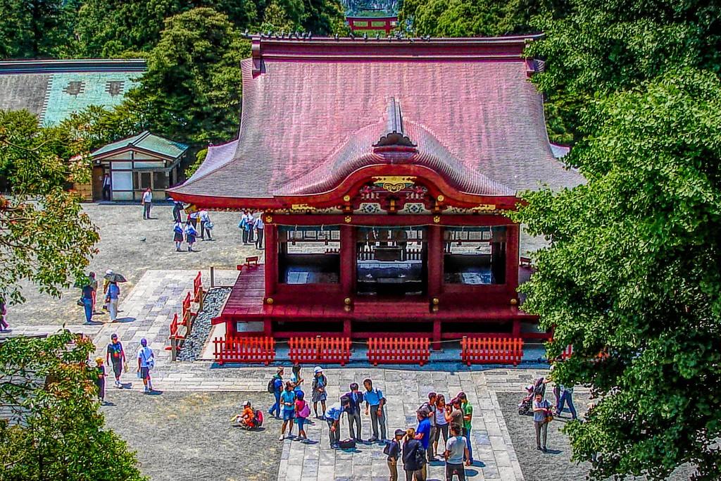 日本印象,独特民族风格_图1-20