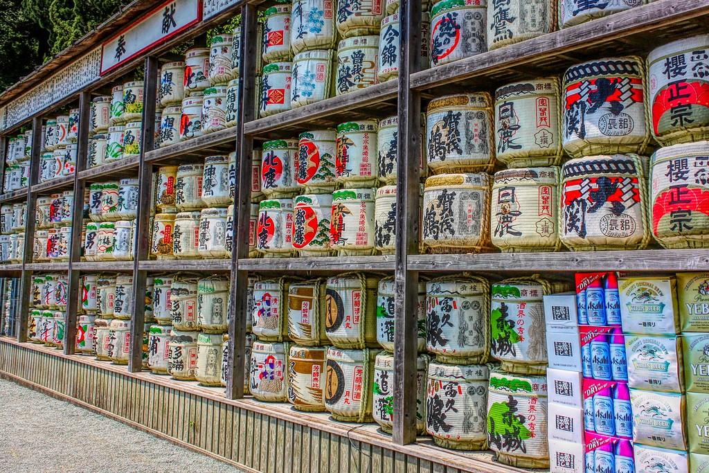 日本印象,独特民族风格_图1-18