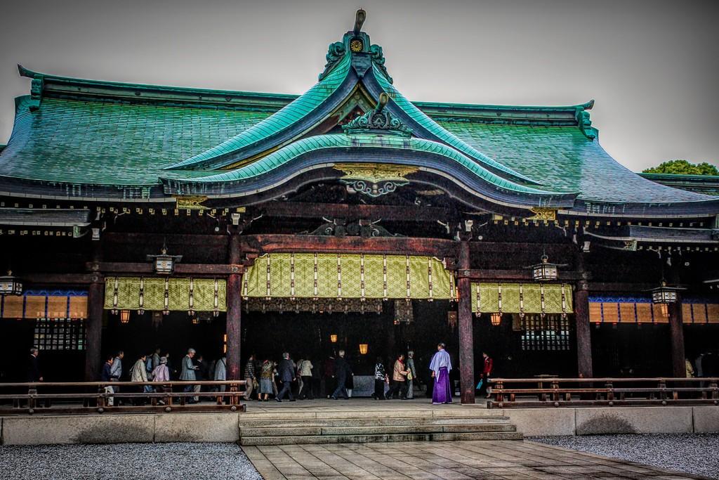 日本印象,独特民族风格_图1-14