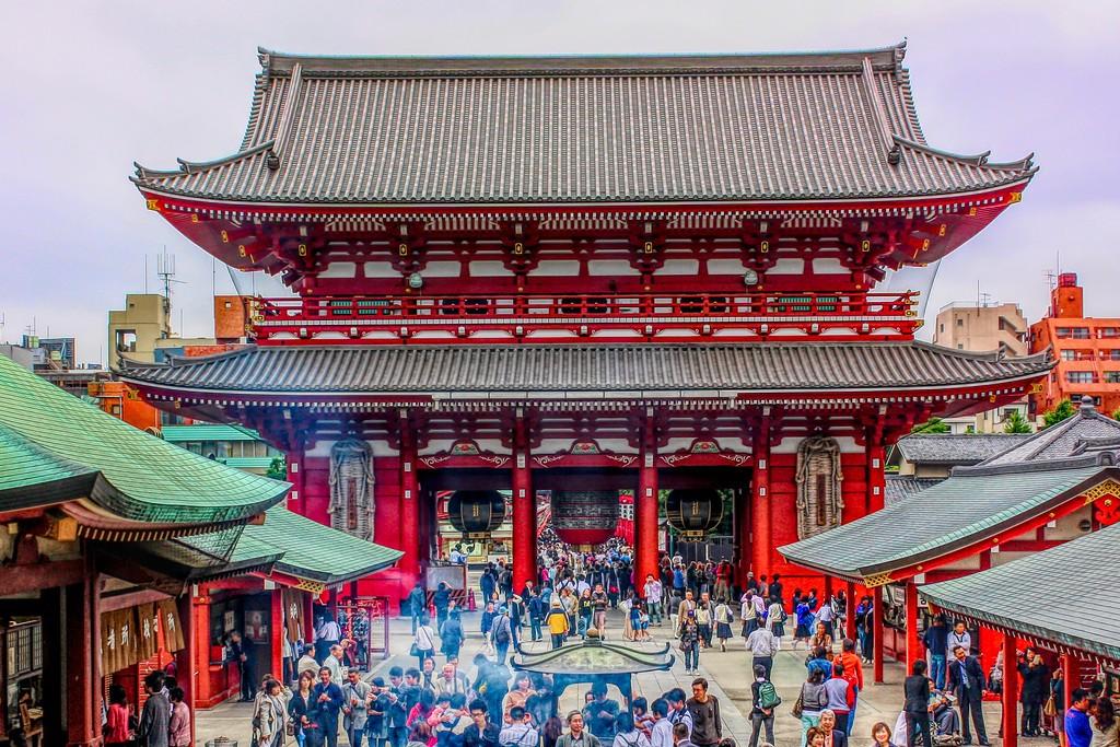 日本印象,独特民族风格_图1-4