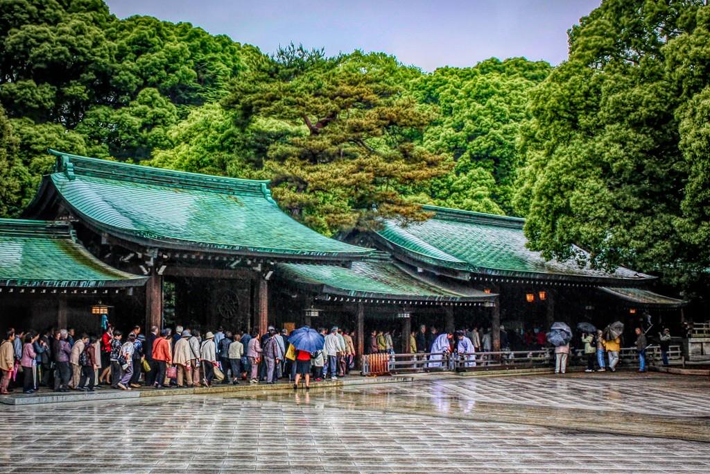 日本印象,独特民族风格_图1-6