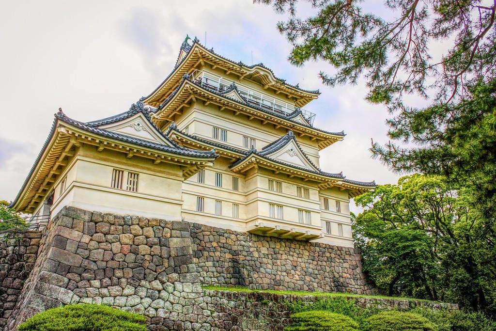 日本印象,独特民族风格_图1-11