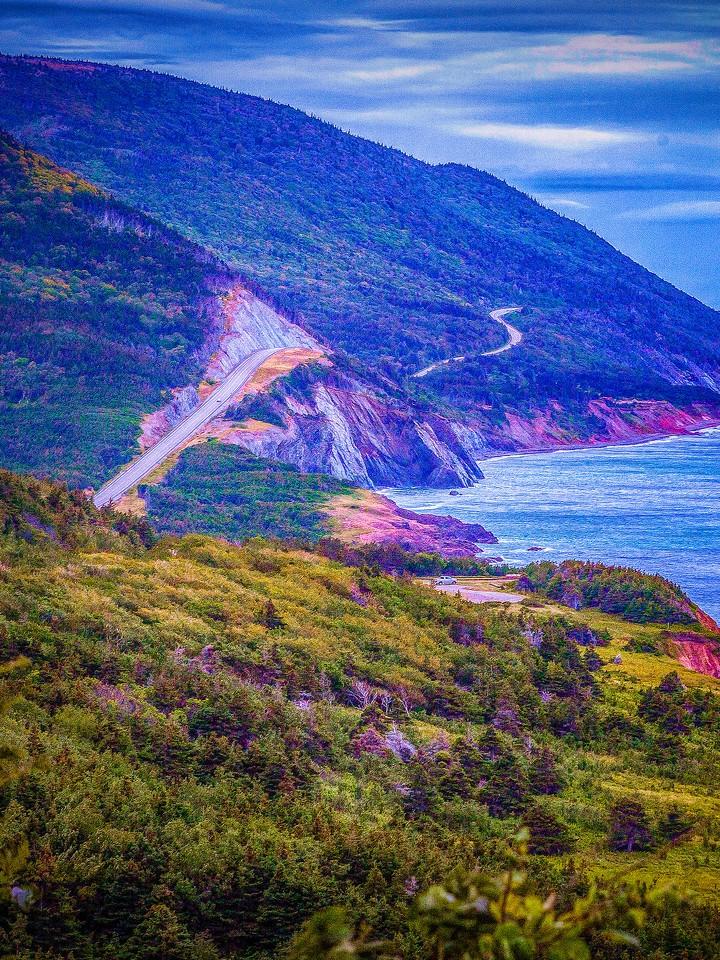 加拿大路途,村里的发现_图1-30