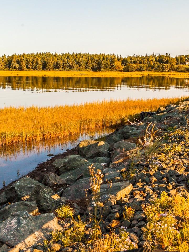 加拿大路途,村里的发现_图1-10