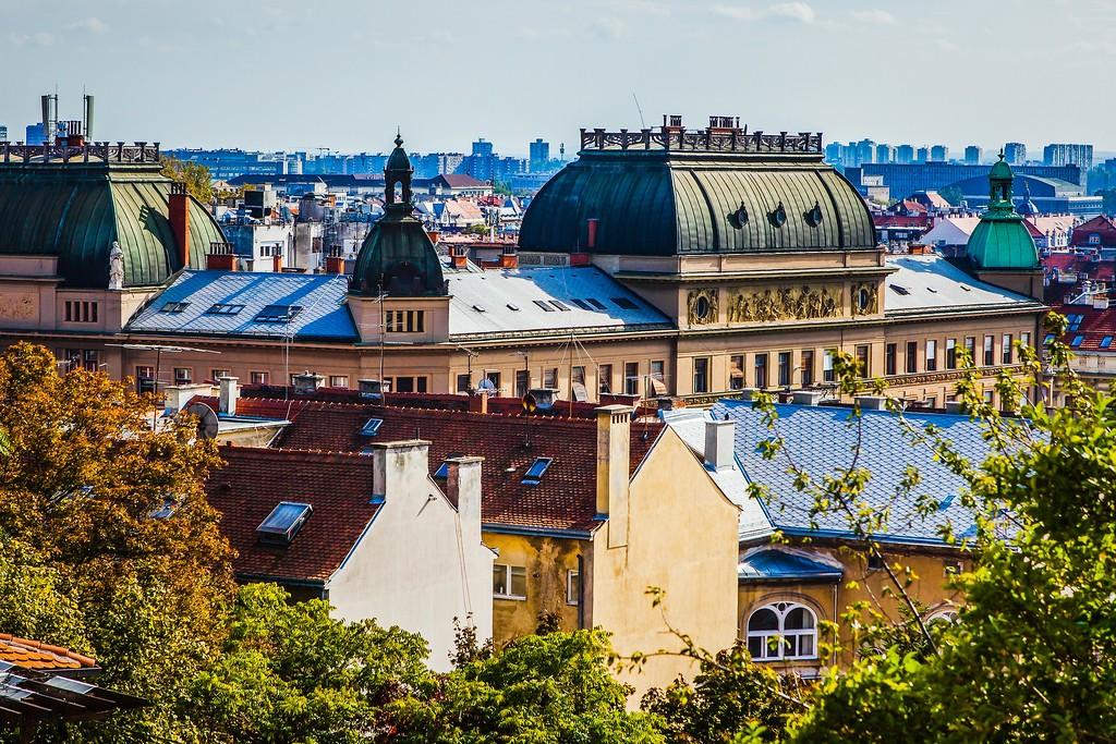 克罗地亚首都萨格勒布(Zagreb),城市印象_图1-27
