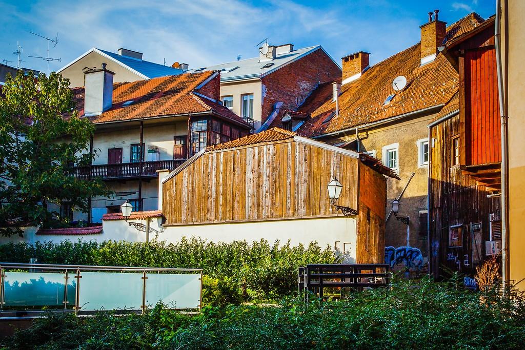 克罗地亚首都萨格勒布(Zagreb),城市印象_图1-28