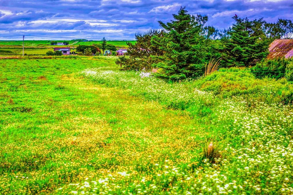 苏格兰美景,景色如画_图1-14