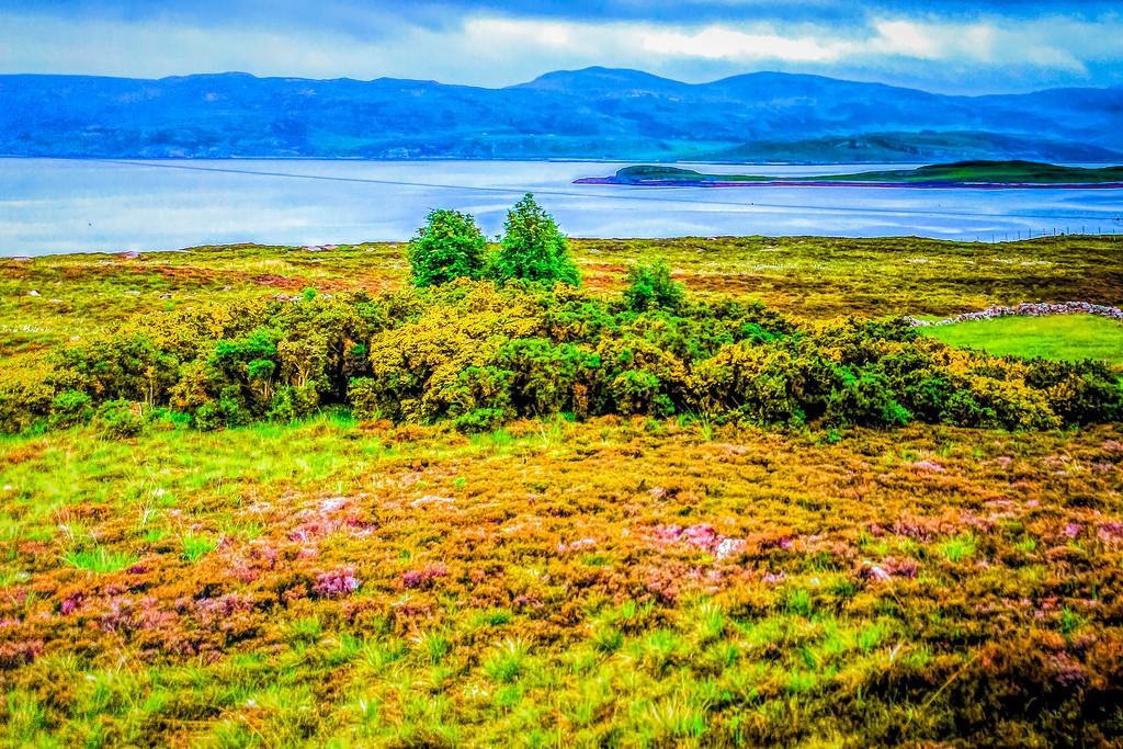 苏格兰美景,景色如画_图1-16