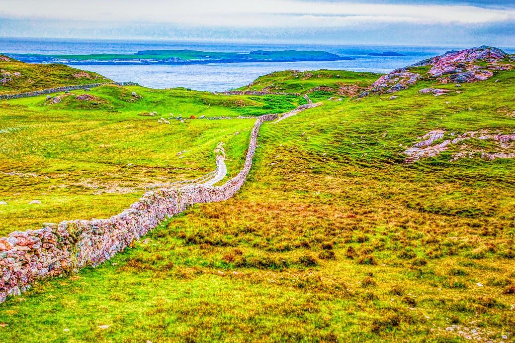 苏格兰美景,景色如画_图1-9
