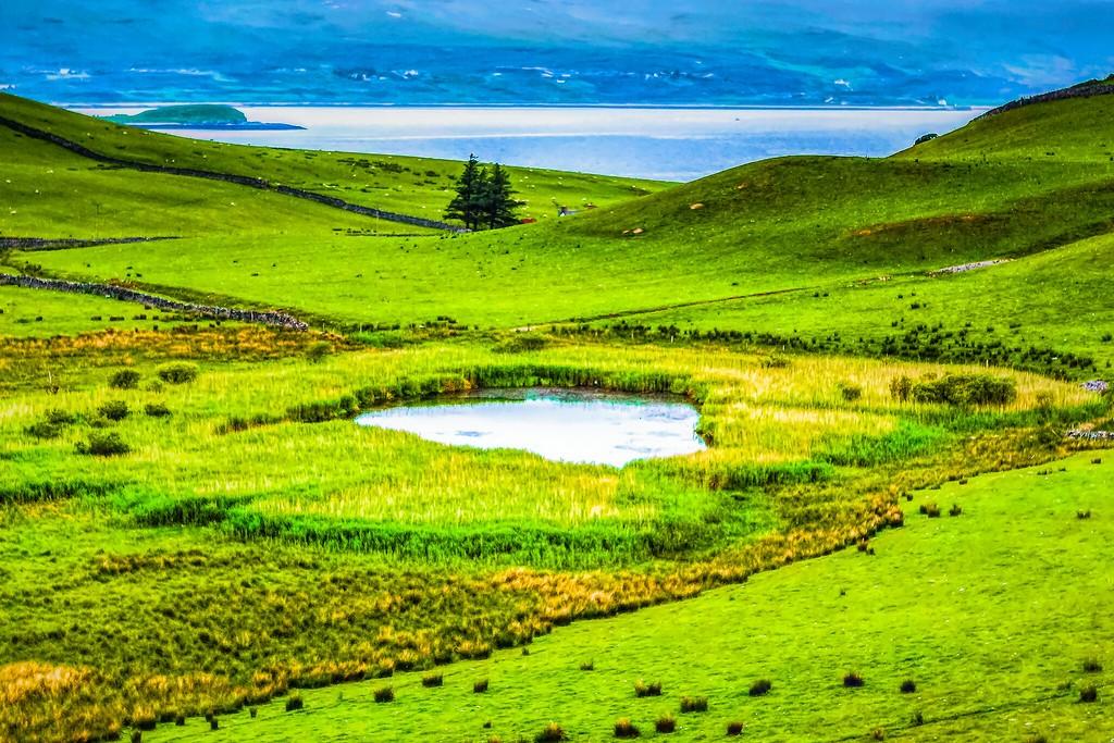 苏格兰美景,景色如画_图1-7
