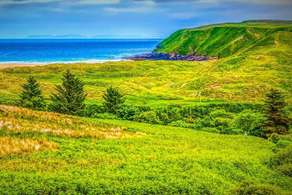 苏格兰美景,景色如画_图1-5