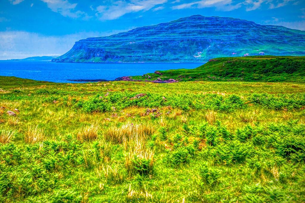 苏格兰美景,景色如画_图1-24