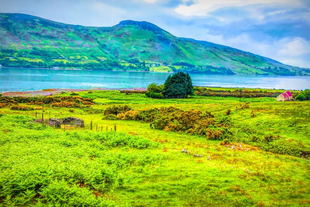 苏格兰美景,景色如画_图1-29