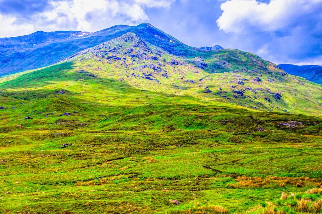 苏格兰美景,景色如画_图1-30