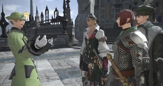 《最终幻想14》5.3版本什么时候更新?《最终幻想14》5.2海钓玩法攻略是什么? ..._图1-1