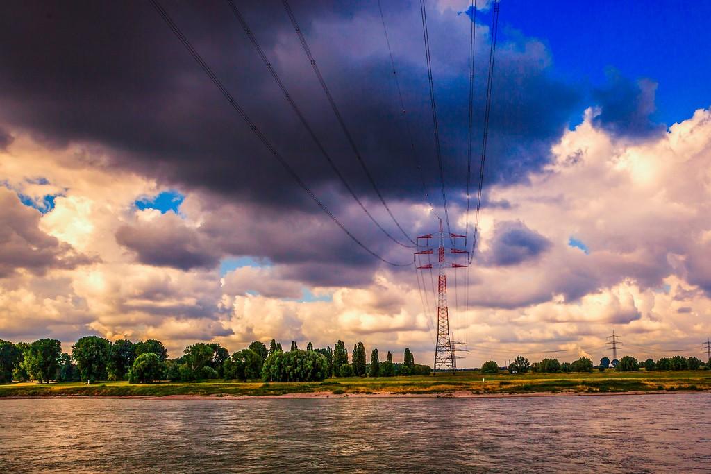 畅游莱茵河,回味无穷_图1-28