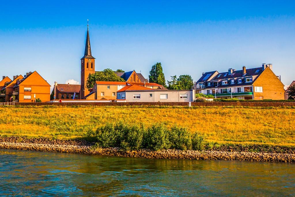 畅游莱茵河,回味无穷_图1-22
