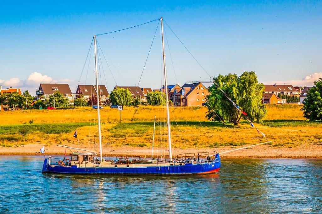 畅游莱茵河,回味无穷_图1-8