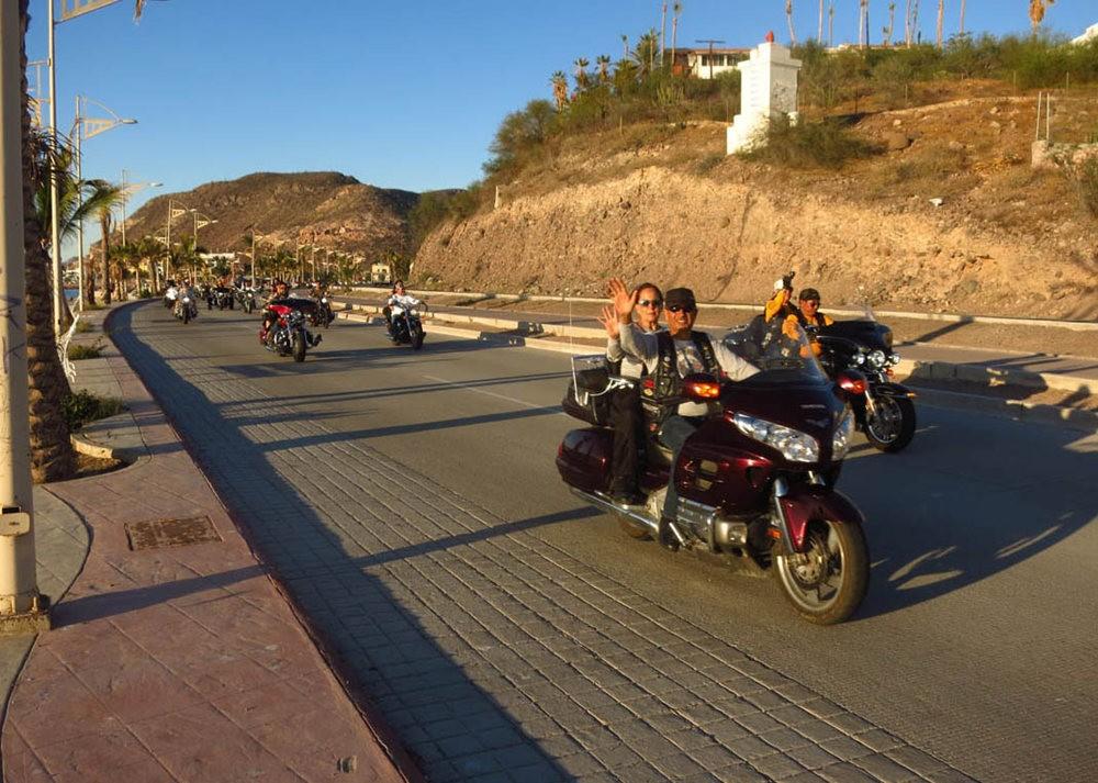 拉巴斯-离开墨西哥大陆的半岛城市_图1-8