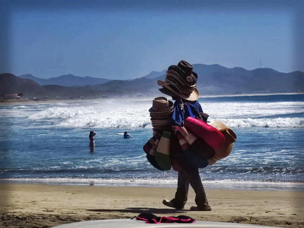 拉巴斯-离开墨西哥大陆的半岛城市_图1-27