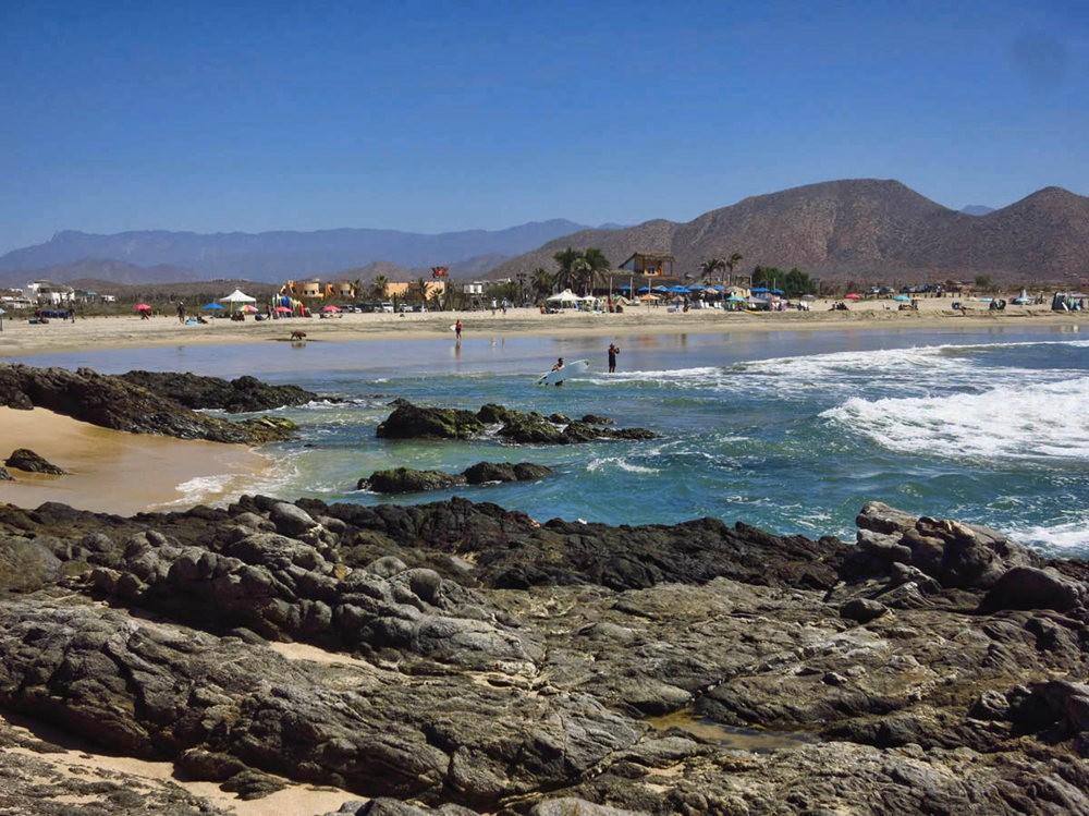拉巴斯-离开墨西哥大陆的半岛城市_图1-34