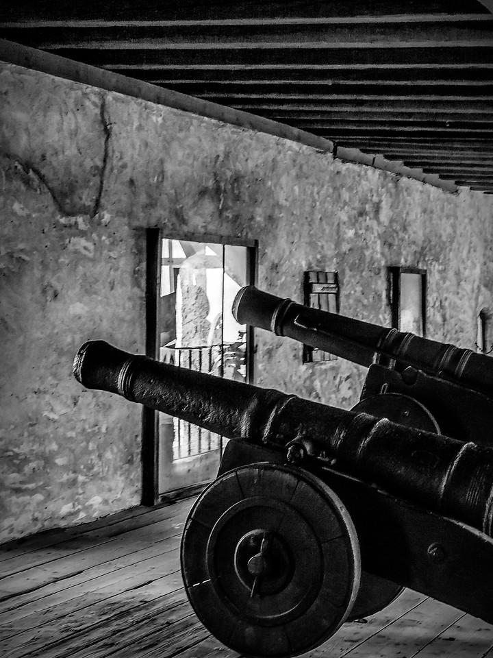 德国马克思城堡(Marksburg castle),走进历史_图1-8