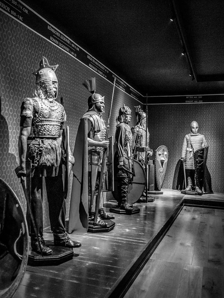 德国马克思城堡(Marksburg castle),走进历史_图1-3