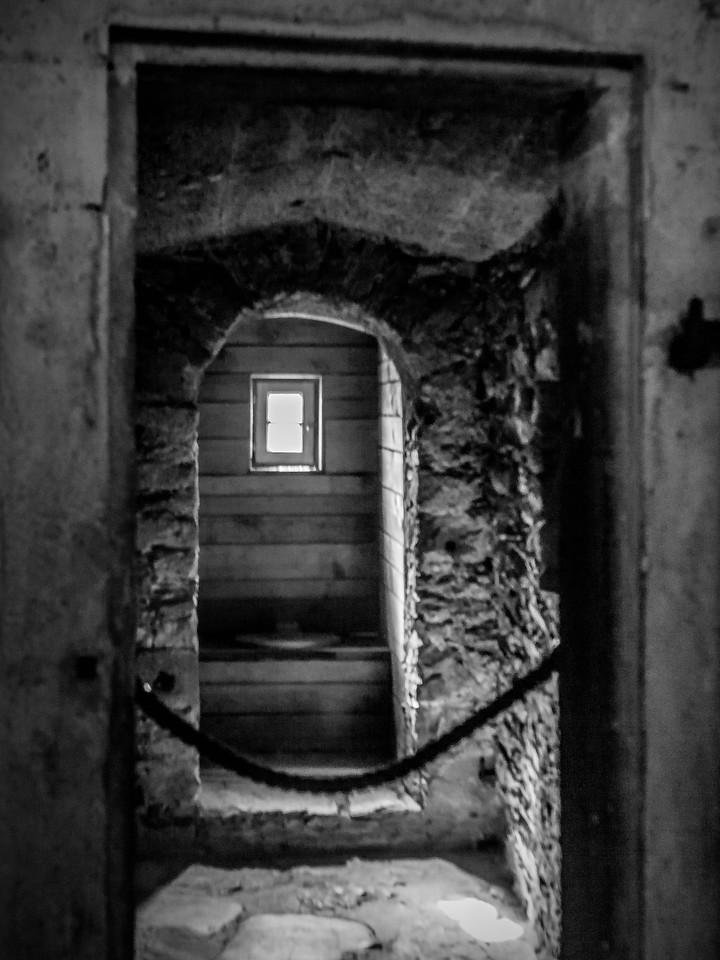 德国马克思城堡(Marksburg castle),走进历史_图1-14