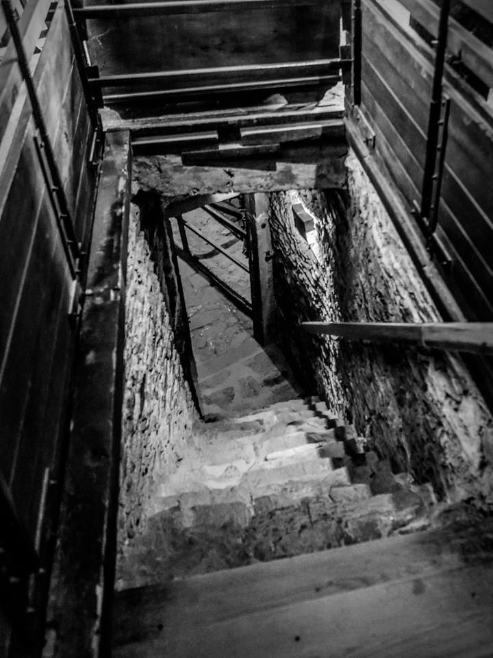 德国马克思城堡(Marksburg castle),走进历史_图1-28